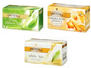Aurora traz chás Twinings ao mercado brasileiros de sachês e ervas para chá Eventos BaresSP 570x300 imagem