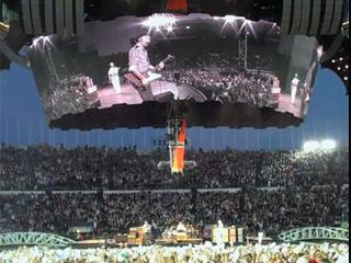 Produtora confirma terceiro show da banda U2 em São Paulo Eventos BaresSP 570x300 imagem