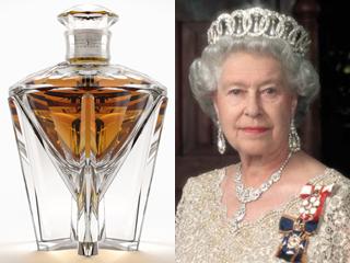 John Walker produz uísque exclusivo para o Jubileu de Diamante da Rainha Elizabeth Eventos BaresSP 570x300 imagem