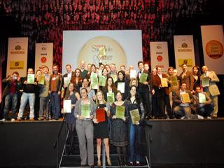 Premiação VEJA São Paulo Comer & Beber revela os vencedores Eventos BaresSP 570x300 imagem