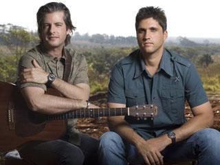Victor e Leo se apresenta hoje no Villa Country  Eventos BaresSP 570x300 imagem