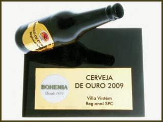Villa Vintém recebe prêmio máximo da Real Academia de Cerveja Eventos BaresSP 570x300 imagem
