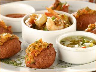 Vizinho à badalada Papagaio Vintém, Villa Vintém tem pratos da cozinha brasileira Eventos BaresSP 570x300 imagem