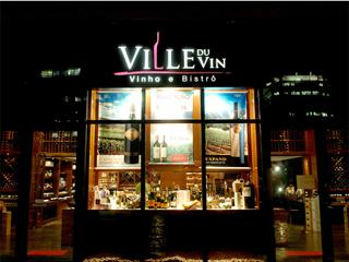 Ville Du Vin comemora Dia dos Pais com evento Amentes do Vinho no Shopping Iguatemi Alphaville Eventos BaresSP 570x300 imagem