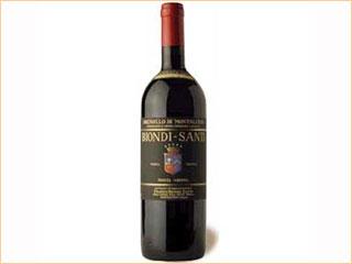 Brunello di Montalcino 2001 faz parte dos rótulos especiais da enoteca In Vino Amici Eventos BaresSP 570x300 imagem