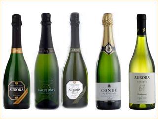 A Vinícola Aurora, maior e mais premiada do Brasil, apresenta várias opções de vinhos para o verão Eventos BaresSP 570x300 imagem