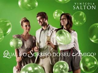Vinicola Salton pretende aumentar as vendas com campanha publicitária integrada ao Facebook  Eventos BaresSP 570x300 imagem