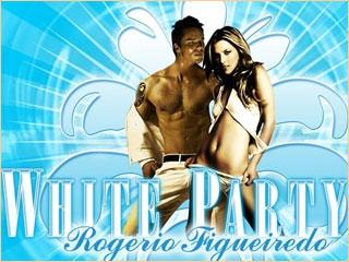 Festa White Party II de Rogério Figueiredo no The Week Eventos BaresSP 570x300 imagem