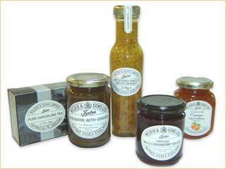 Produtos da marca inglesa Wilkin & Sons são novidades na Casa Santa Luzia Eventos BaresSP 570x300 imagem