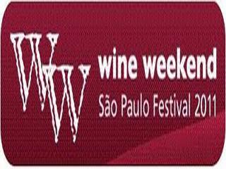 Wine Weekend é uma opção de presente para o Dia dos Pais com compras, arte, comida e palestras  Eventos BaresSP 570x300 imagem