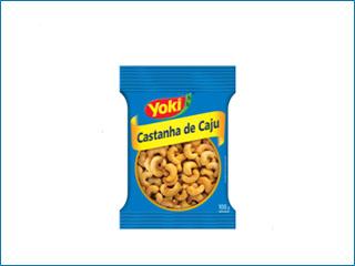 Yoki Alimentos lança Castanha-de-Caju  Eventos BaresSP 570x300 imagem