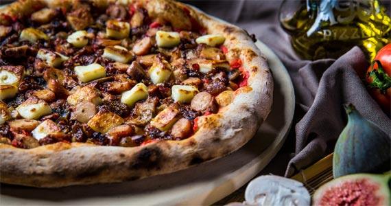 1900 Pizzeria realiza o 2º Festival Sabores do Brasil a partir desta sexta-feira Eventos BaresSP 570x300 imagem