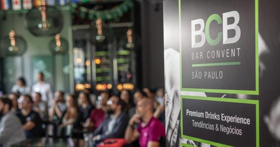 Brasil receberá a 1º Edição do Bar Convent em 2019 Eventos BaresSP 570x300 imagem