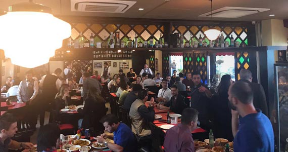 Bar Léo ganha primeira filial na Zona Norte de São Paulo Eventos BaresSP 570x300 imagem