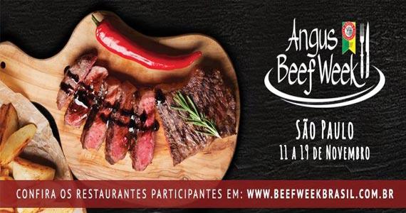 São Paulo recebe 2ª edição do festival Beef Week com ações promocionais Eventos BaresSP 570x300 imagem