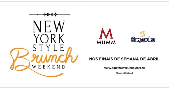 Confira os menus participantes da 5ª edição do Brunch Weekend em São Paulo Eventos BaresSP 570x300 imagem