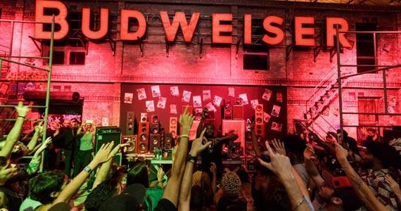 Budweiser leva a experiência da Bud Basement durante a Copa do Mundo FIFA Eventos BaresSP 570x300 imagem