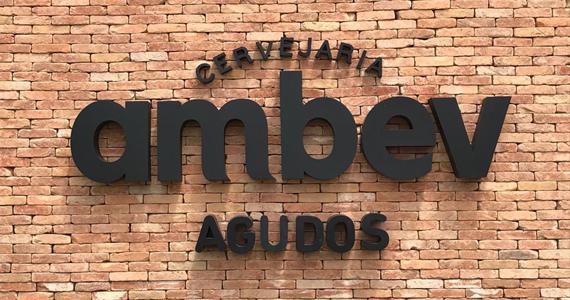 Ambev promove tour na fábrica em Agudos para os amantes da cerveja Eventos BaresSP 570x300 imagem