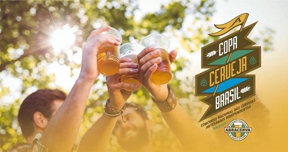 Mais de 50 juízes formarão a banca da Copa Cerveja Brasil em Brasília Eventos BaresSP 570x300 imagem