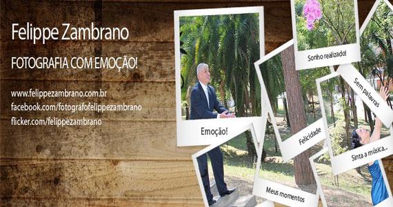 Felippe Zambrano Foto e Vídeo oferece serviço profissional para eventos e casamentos Eventos BaresSP 570x300 imagem