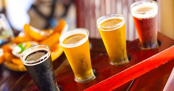 Belgian Beer Weekend acontece nos dias  01, 02 e 03 de setembro na Grand Place, em Bruxelas Eventos BaresSP 570x300 imagem