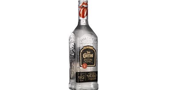 Jose Cuervo lança edição especial da tequila em homenagem aos Rolling Stones Eventos BaresSP 570x300 imagem