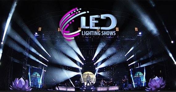 Led Lighting Show empresa especializada no segmento de locação de equipamentos e produção de shows Eventos BaresSP 570x300 imagem
