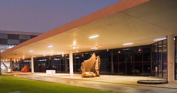 MAM 70: com olho no futuro, o museu comemora o 70º aniversário Eventos BaresSP 570x300 imagem