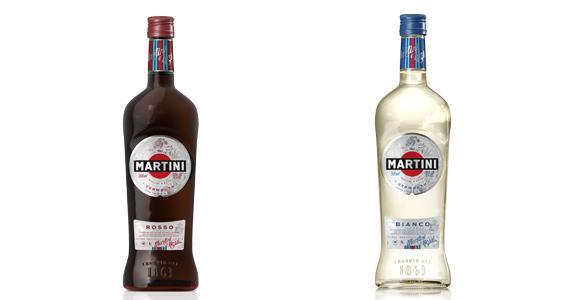 Sky Hall recebe primeiro Terrazza Martini e marca lança novas garrafas BaresSP