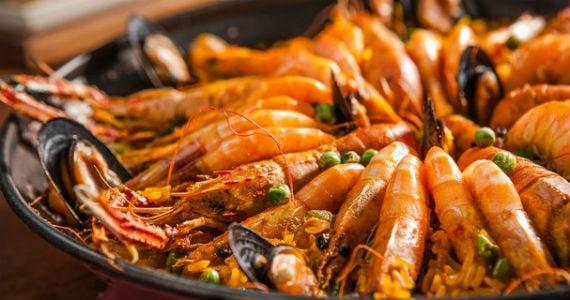 Onde comer paella em São Paulo Eventos BaresSP 570x300 imagem