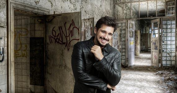Fausto Saez têm suas fotos exposta na Estação Sé do metrô BaresSP