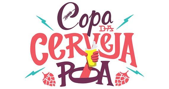 """A cervejaria carioca """"Three Monkeys Beer"""" foi eleita a melhor cerveja da Copa da Cerveja Poa Eventos BaresSP 570x300 imagem"""