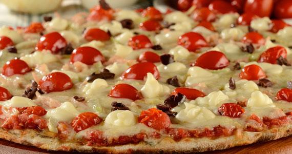 Restorando Pizza Fest oferece 40% de desconto em 20 pizzarias de SP Eventos BaresSP 570x300 imagem