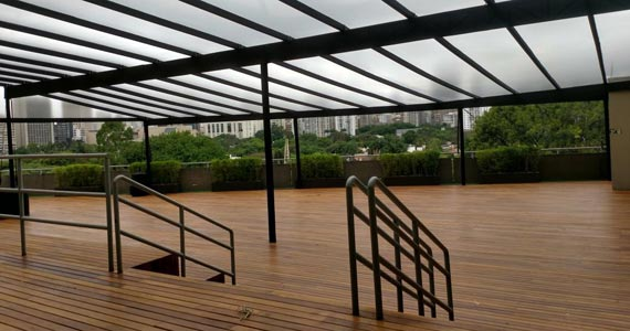 Shopping Eldorado inaugura Rooftop com espaço de 400m² em São Paulo Eventos BaresSP 570x300 imagem