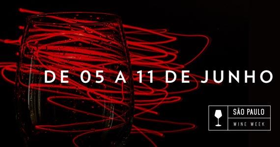 1º São Paulo Wine Week acontece em renomados restaurantes de São Paulo Eventos BaresSP 570x300 imagem