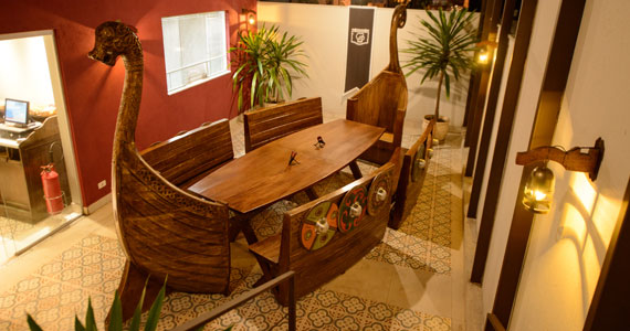 Hamburgueria inspirada na cultura medieval inaugura na Vila Mariana BaresSP
