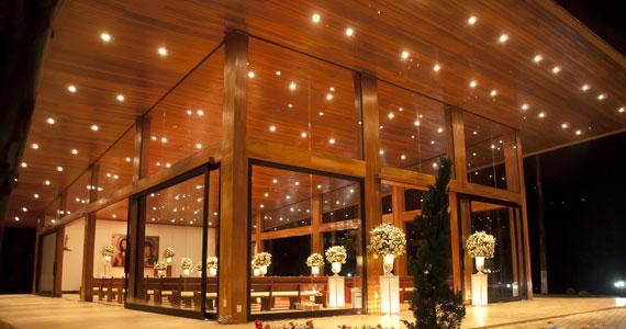 Capela no Vale Suíço Resort inaugura no mercado de eventos sociais BaresSP