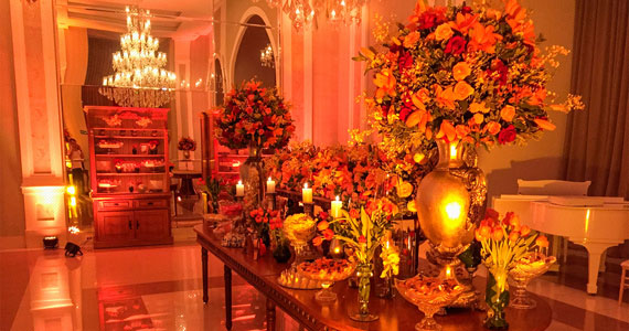 Villa Rental oferece locação de móveis para festas e eventos Eventos BaresSP 570x300 imagem