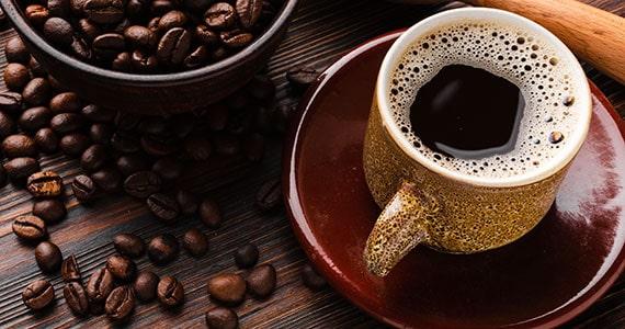 Fazendas de Café no Brasil