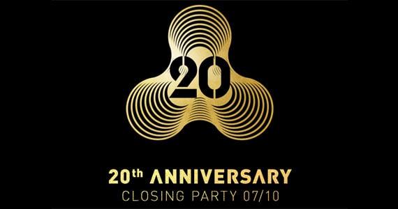Anzuclub anuncia em sua rede social que após 20 anos irá encerrar as suas atividades Eventos BaresSP 570x300 imagem