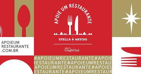 Apoie um restaurante, Brinde do Bem, Ajude um Buteco e Menu do Amanhã ajudam bares e restaurantes durante a pandemia Eventos BaresSP 570x300 imagem
