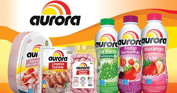 Aurora é a marca que há 48 anos faz a hora mais gostosa de milhares de famílias Eventos BaresSP 570x300 imagem