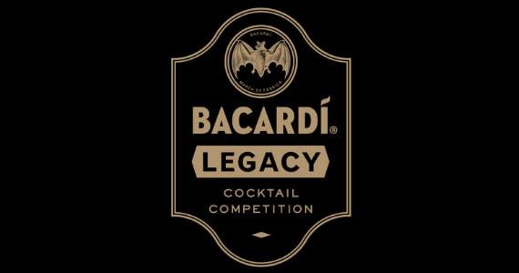 Bacardi Legacy divulga os três finalistas da etapa nacional da competição Eventos BaresSP 570x300 imagem