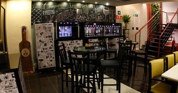 Badaró Art Caffé é inaugurado no coração da cidade de São Paulo  Eventos BaresSP 570x300 imagem