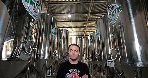 Bamberg é a primeira cervejaria brasileira a participar do Firestone Walker Invitational Beer Fest 2017 Eventos BaresSP 570x300 imagem