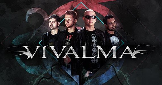 Banda Vivalma ganha destaque com o bom rock e metal progressivo Eventos BaresSP 570x300 imagem