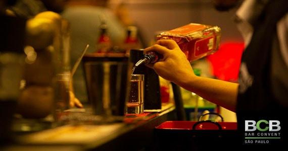 Bartenders no top 100 dos melhores bares do mundo destacam importância dos prêmios para coquetelaria Eventos BaresSP 570x300 imagem
