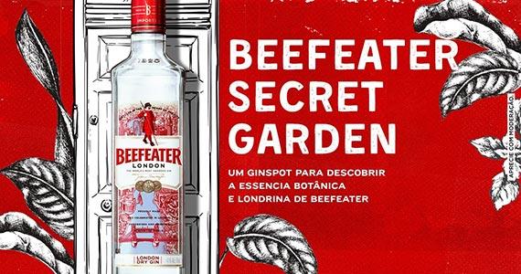 Beefeater promove bar secreto dentro de uma floricultura em São Paulo Eventos BaresSP 570x300 imagem