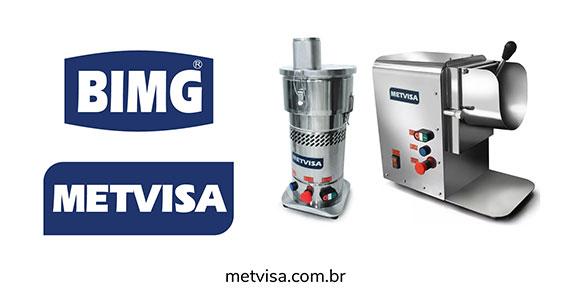 BIMG e Metvisa traz ao mercado soluções para o ramo de gastronomia com qualidade e economia  Eventos BaresSP 570x300 imagem