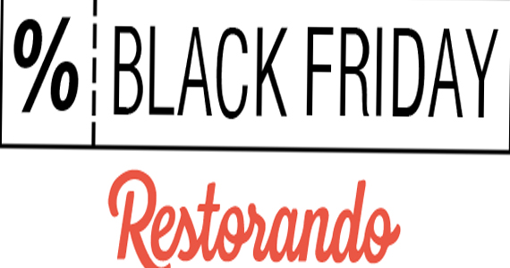 Black Friday do Restorando tem 40% de desconto em 30 estabelecimentos Eventos BaresSP 570x300 imagem